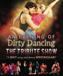 Dirty Dancing, London West End, Piccadilly Theatre