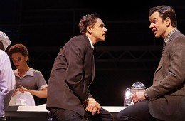 Jersey Boys – Prince Edward Theatre