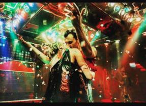 HURTS 'Lights' Music Video/short Film